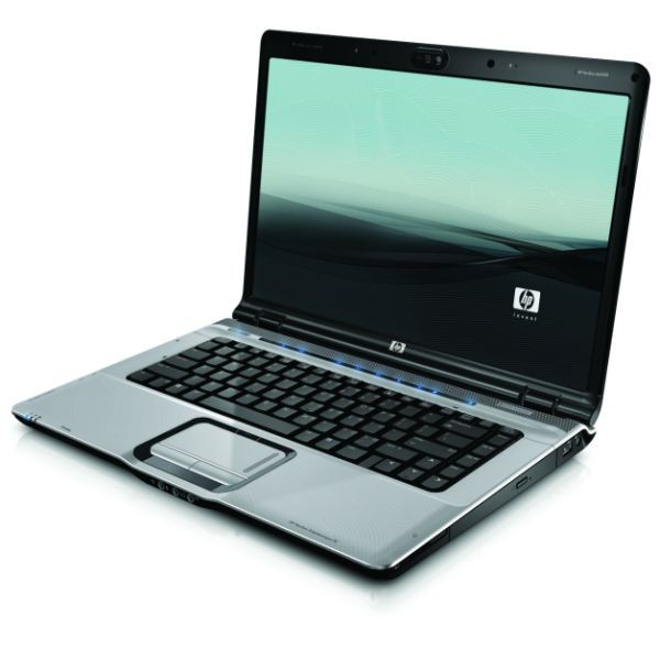 hp pavilion dv6000 series